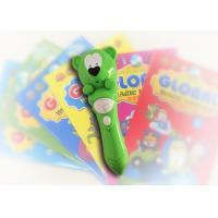 Quality Colored Arabic Kids Learning Pen Eco-friendly for Kid Education for sale