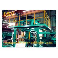 Quality Electrical motor wire and cable making machine 17mm 1000-12000 tons for sale