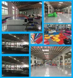 Zhengzhou Justfun Sports&Leisure CO., Ltd.
