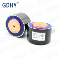 Quality 1.2UF 1100V High Frequency Capacitor For Heat Treatment Machine for sale