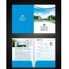 Printing Pocket Folder in Beijing China for sale