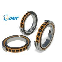 Buy Stainless Steel Angular Contact FAG Ball Bearing High Vibration V1 V2 at wholesale prices