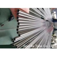 """Quality 1/4"""" X BWG20 Precision Cold Drawn Seamless Stainless Steel Tubing Plain End for sale"""