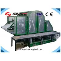 Buy cheap CHANGSHU HONGYI ISO9001 HIGH SPEED CARDING MACHINE FOR QUILT from wholesalers