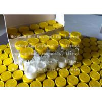 Quality Injectable Human Peptides Mechano Growth Factor MGF White Freeze-dried Powder for sale