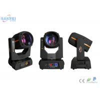 Buy High Brightness 330 Watt Moving Head Beam 15R Powerful Sharpy Moving Light at wholesale prices