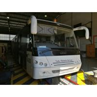 Quality Aluminum body airport transfer bus with cummins engine and thermo king air conditioner for sale