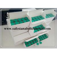 Quality Fragment 176-191 the Fat Regulator Peptides HGH  Human Growth Peptides 2mg / vial for sale