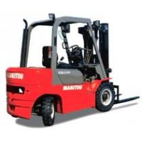 Quality 3-3.5 t gasoline forklift with NISSAN K25 engine for sale