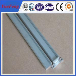 Quality High quality aluminium led profile housing, led strip light housing for sale
