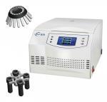 Quality Automatic Gerber Centrifuge Machine BT8 / Adjustable Time Milk Centrifuge Machine for sale