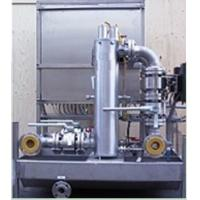 Quality SIL -15 cleaning disinfection sterilization  Silver Ion Sterilizer For Vessel for sale