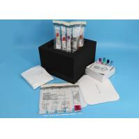 Quality Lab Supplies Specimen Transport Convenience Kits / Blood Transportation Box for sale