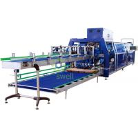 Quality Semi-Automatic Shrink Packaging Equipment Small Output For Food for sale