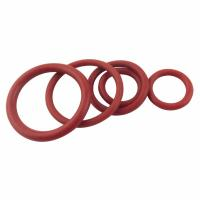 Quality Small Silicone O Rings Seals Voltage Resistance And Insulation For Medical for sale