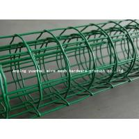Quality Security Protection Holland Wire Mesh Fencing Panel For Power Plants for sale
