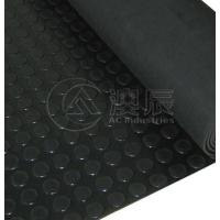 Quality Round Dot Rubber Sheet for sale