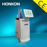 Quality 400W Professional Oxygen Facial Machine / Oxygen Jet Peel For Acne Removal , Cuticle Care for sale