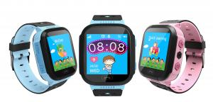 Quality HS6620 Boys Screen Touch Watch for sale