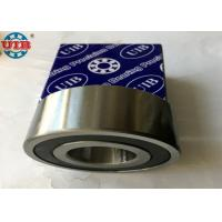 China Chrome Steel GCR15 Agriculture Angular Contact Bearings 3309 2RS With HRC60 HRC62 Rings on sale