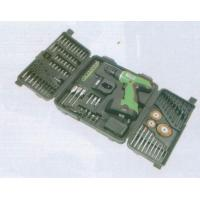 Quality Cordless Drill Set Zg-pc91 for sale