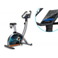 Quality Professional training High Power Indoor Smart Exercise Bike for Men and Women for sale