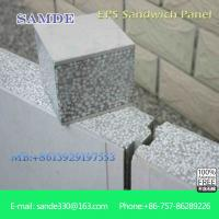 Quality Precaste Panel sandwich wall panel insulation board for walls for sale