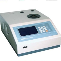 Quality LCD Display Melting Point Apparatus With Micro Processor for sale