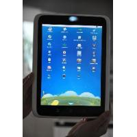 9.7 Inch Capacitive Screen USB Connection Android Tablet PC