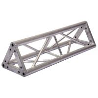 Quality Heavy Duty Stage Lighting Truss , Professional 6082-T6 Aluminum Triangle Truss for sale