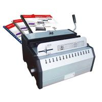 Buy cheap Functional Binding Machine Wd-8988A4 from wholesalers