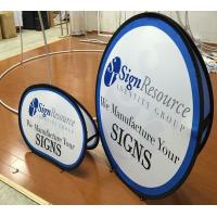 Quality A Frame Banner Stand Double Side Banner Frame Display Pop Ups S,M,L Sizes for sale