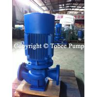 Quality Tobee™ Vertical Inline Hot Water Circulation Pump for sale