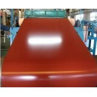 Quality JIS G3312, CGCC, DX51D AZ PPGL Prepainted Color Steel Coils / Coil For Buildings, Vehicle for sale