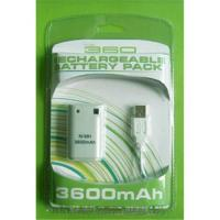Quality Battery Pack for XBOX 360 for sale