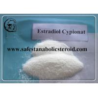 Quality Pharmaceutical Grade Estradiol Cypionate for Female Health Care CAS 313-06-4 for sale