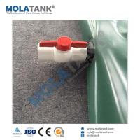 mola water tank  China Supplier High Quality TPU PVC Plastic Blatter Tanks for sale