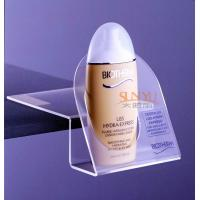 Quality Skin Care Products Acrylic CosmeticDisplay Holder 500PCS For Promotion for sale