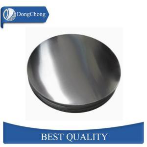 Quality Deep Drawn Aluminum Circle Sheet , 1060 1100 H14 Aluminum Sheet for sale