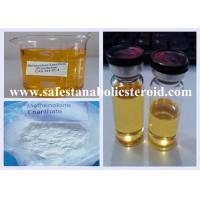 Quality Primobolan Depot Injectable Steroids Oils Methenolone Enanthate 100mg/ml for Lean Muscle for sale