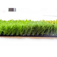 China Anti - Wear Artificial Turf Playground Surfaces / RecycledArtificial Grass on sale