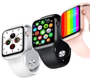 "Quality 1.75"" HD IPS Screen 320x385 ECG Monitor Smart Watch for sale"