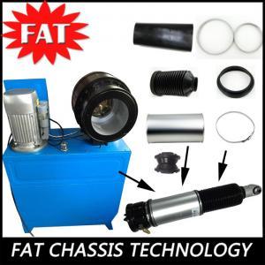 Quality Hydraulic Pressure Hose Air Suspension Crimping Hydraulic Hose Equipment 170mm BMW F02 E66 E66 for sale