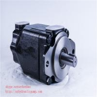 Buy cheap ITTY wholesale OEM Denison T6EC hydraulic pump double vane pump with good from wholesalers