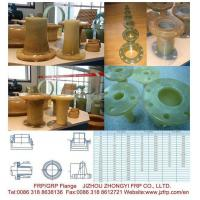 Quality FRP Vessel FRP Tower FRP Pipe FRP Pipe Power Plant Application for sale