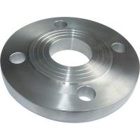 Quality duplex stainless uns s32750 flange  for sale