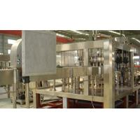 Quality juice filling line for sale