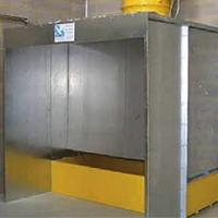 China KX-4100B furniture spray booth paint booth on sale