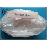 Quality Anadrol Oxymetholone Muscle Building Steroids 434-07-1 Cancer Steroids for sale