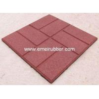 Quality Outdoor DIY Decking Tile for sale